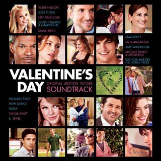 Valentine's Day (Original Score) (情人節快樂電影原聲帶)