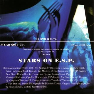 Stars On E.S.P.