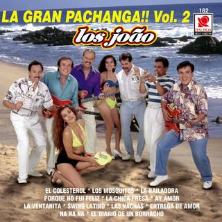 La Gran Pachanga, Vol. 2