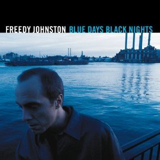 Blue Days Black Nights