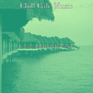 Quartet Jazz - Background Music For Beach Bars