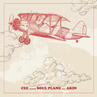 Soul Plane (feat. 阿克江)
