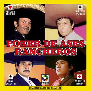 Poker De Ases Rancheros