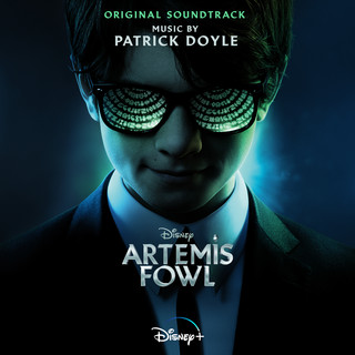 Artemis Fowl (Original Soundtrack)