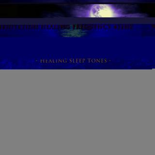 Tranquil Sleep Meditation Healing Frequency 432Hz