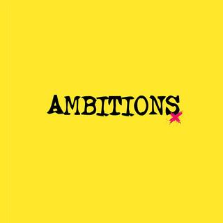 壯志雄心 (AMBITIONS)