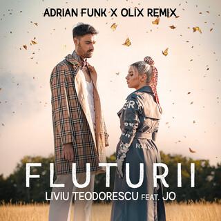 Fluturii (Adrian Funk & OLiX Remix)