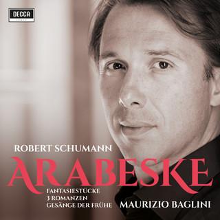 Schumann:Arabeske