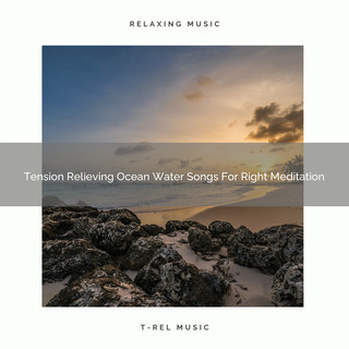 Tension Relieving Ocean Water Songs For Right Meditation
