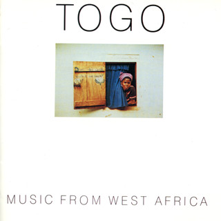 Togo:Music From West Africa