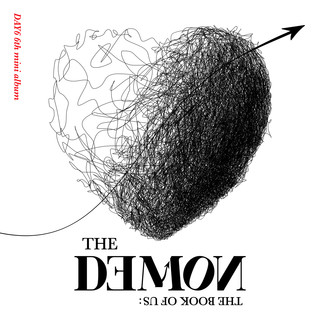 The Book Of Us:The Demon