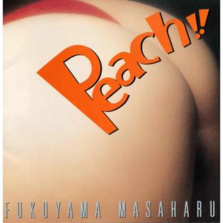 Peach ! ! / Heart Of Xmas (Peacha ! ! / Heart Of Christmas)