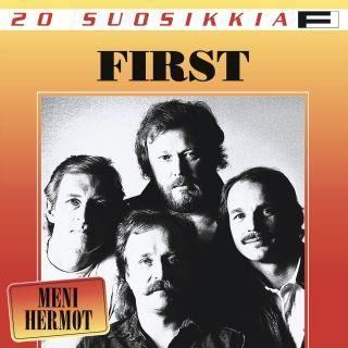 20 Suosikkia / Meni Hermot