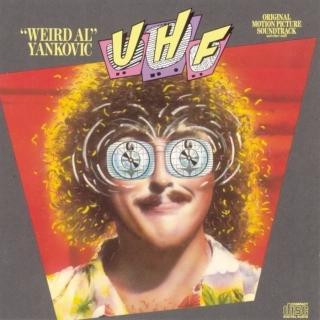 UHF:Weird Al Yankovic