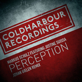 Perception (Johan Gielen Remix) (feat. Justine Suissa)