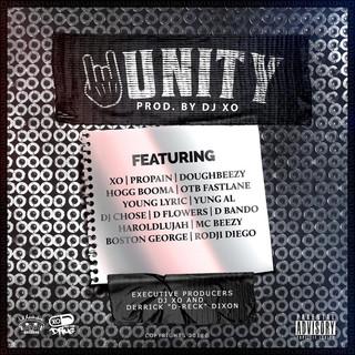 Unity, Vol. 1