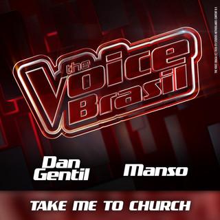 Take Me To Church (Ao Vivo)