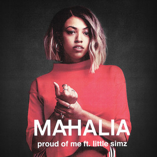Proud Of Me (Feat. Little Simz)