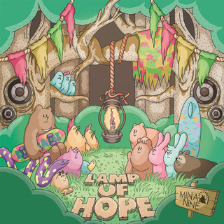 Lamp Of Hope