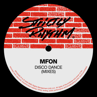 Disco Dance (Mixes)
