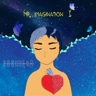 Mr. Imagination Ⅰ