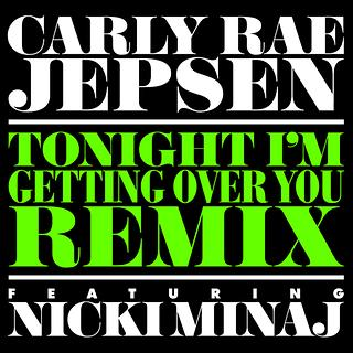 Tonight I'm Getting Over You Remix