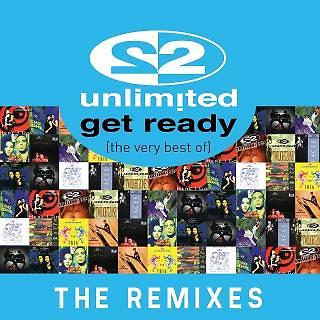 The Very Best Of 2 Unliminted Remixes