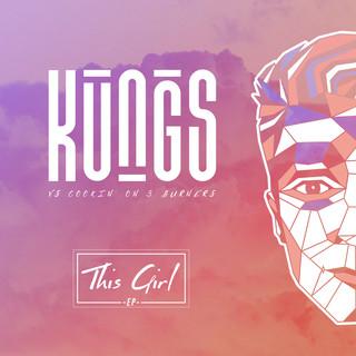 This Girl - EP