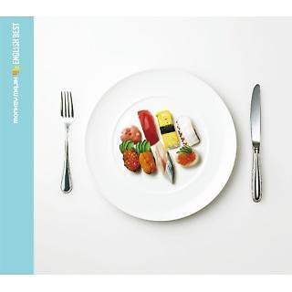 英文翻唱精選 (ENGLISH BEST)