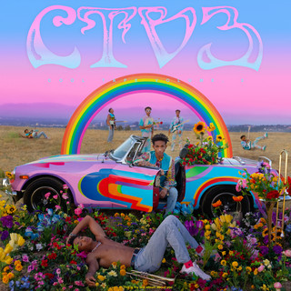 CTV3:Cool Tape Vol. 3