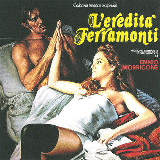 L\'eredità Ferramonti (Original Motion Picture Soundtrack)