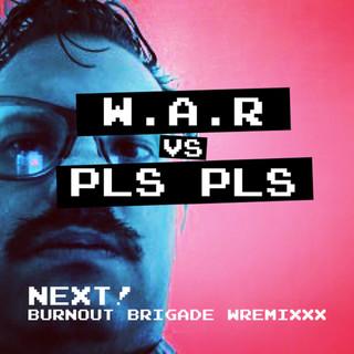 Next ! Burnout Brigade Wremixxx