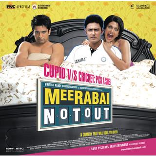 Meerabai Not Out (Original Motion Picture Soundtrack)
