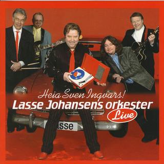 Heia Sven Ingvars ! (Live From Grundsetmart'n, Elverum 2005)