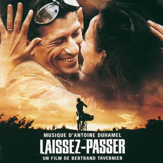 Laissez-Passer (Original Motion Picture Soundtrack)