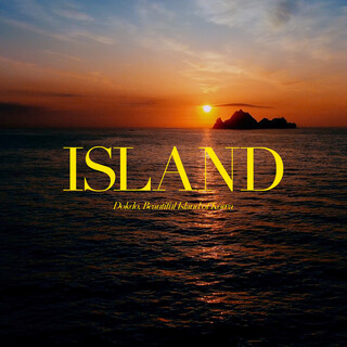 ISLAND(Dokdo, Beautiful Island Of Korea)