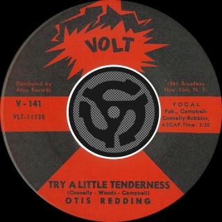 Try A Little Tenderness / I\'m Sick Y\'all (Digital 45)