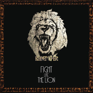 Fight Like The Lion