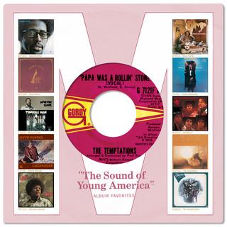 The Complete Motown Singles Vol. 12B:1972