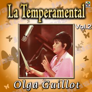 Joyas Musicales:La Temperamental, Vol. 2
