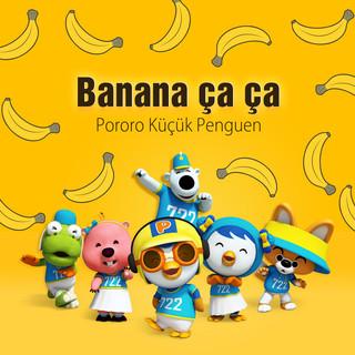 Banana Ça Ça