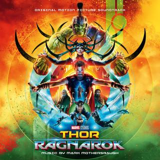 Thor:Ragnarok 雷神索爾3:諸神黃昏