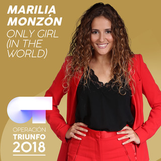 Only Girl (In The World) (Operación Triunfo 2018)