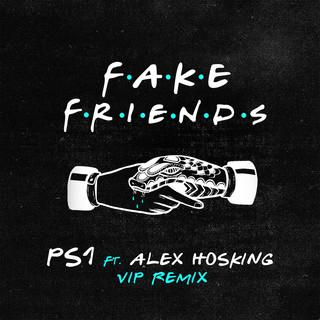 Fake Friends (VIP Mix)