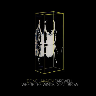 Farewell / Where The Winds Don't Blow