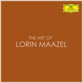 The Art Of Lorin Maazel