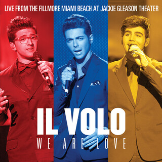 We Are Love (Live From The Fillmore Miami Beach At Jackie Gleason Theater)