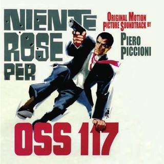 Niente Rose Per OSS 117 (Original Motion Picture Soundtrack)
