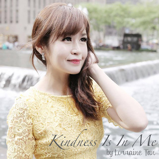 Kindness Is In Me