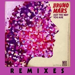 Just The Way You Are Remixes